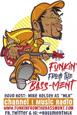 Funkin' From The Bassment