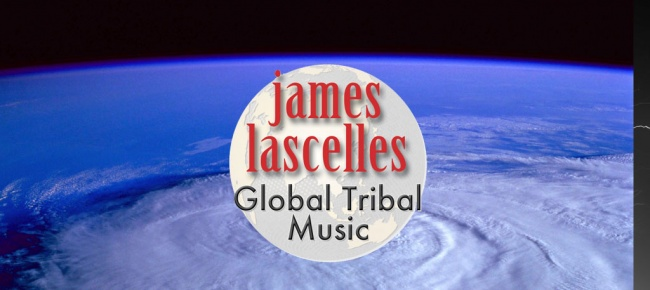 James Lascelles Global Tribal Music
