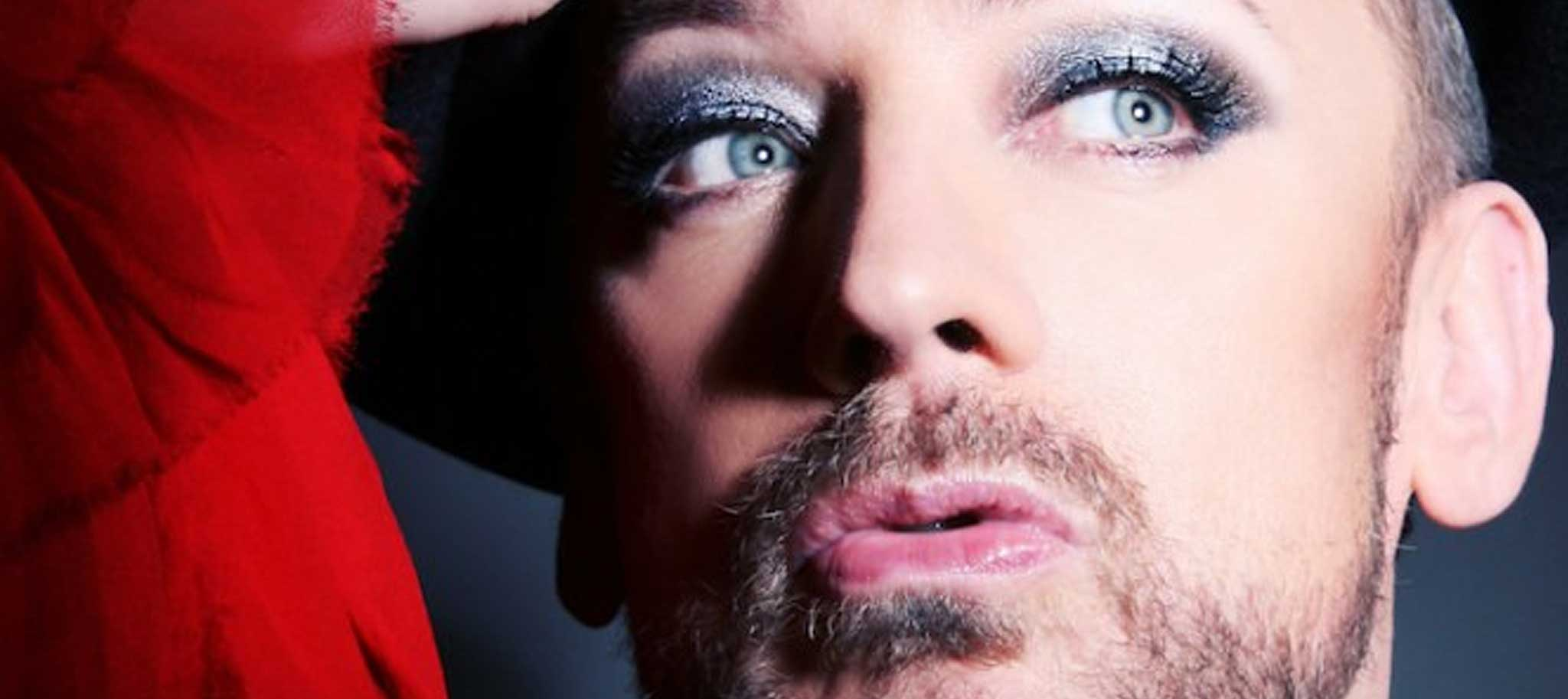 Boy George - Channel Radio